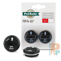 Petsafe RFA67 Bark Collar Battery