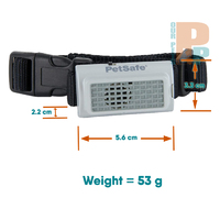 PetSafe® Ultrasonic Dog Bark Collar